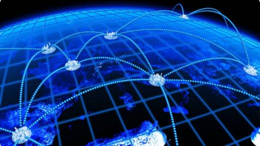 Global IP Networks managed services