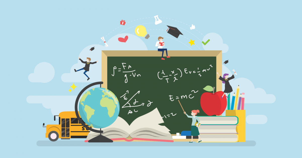 Everything you need to know about your Learning Experience